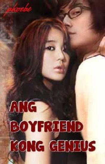 Ang Boyfriend Kong Genius (Complete)