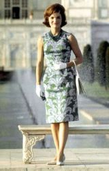 Jackie Fashion by MissDKennedy
