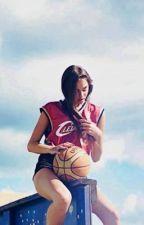 Basketball love by TamunaChavleishvili