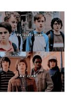 losers club x Oc by golden_sewers