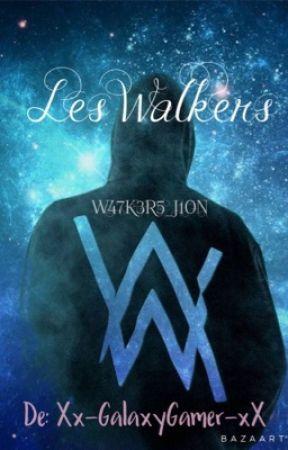 Les Walkers by Xx-GalaxyGamer-xX