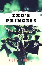 EXO's PRINCESS by wolf-angel