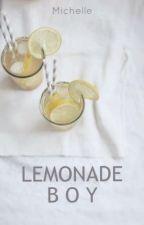Lemonade Boy by _coffee_