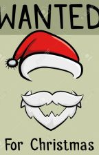 Weihnachtsmann gesucht by BTSLoverMinYoongi