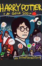 Harry Potter und der geile Stein (Drarry) by erIhatIarschloch