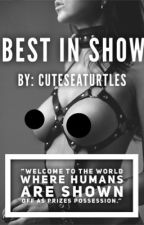 Best In Show by cuteseaturtles