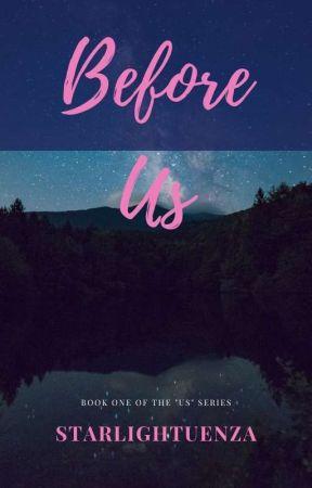 Before Us  by ArfaVaquas