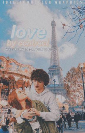Love By conтracт •|FADIE|• by Finnlard_
