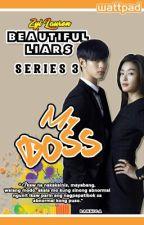 BLS#3: My Boss by bRezyLian62