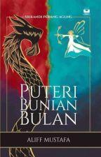 Puteri Bunian Bulan by AliffMustafa96