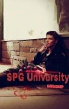 SPG University (*~HOLD~*) by minchup