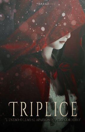 Triplice by TaeGi---