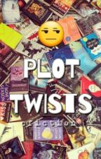 Plot Twists by cfiction