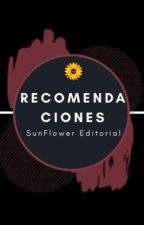 CERRADO Recomendaciones SunFlower by SunFlower_Editorial