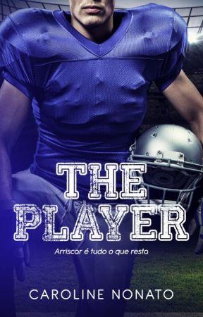 The Player DEGUSTAÇÃO by CarolineNonato