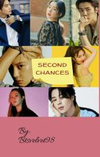 Second Chances by Btsvelvet98