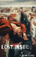 Lost inside by ltayra