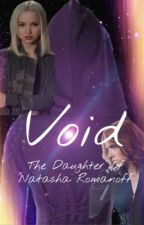 Void- Daughter Of Natasha Romanoff by iwritestoriesnotfics