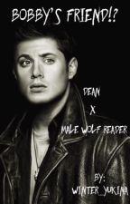 Bobby's Friend (Dean x male!wolf!reader) by Winter_Yukina