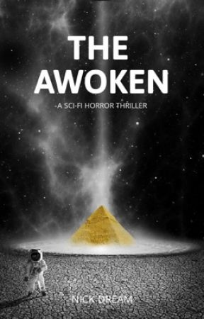 The Awoken by Nick_Dream