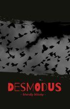 Desmodontinae by WeirdlyWitchy