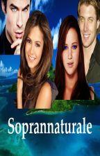 Soprannaturale by KatherineAnnabelle