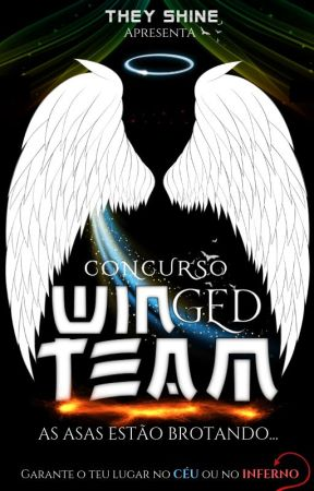Concurso WINged Team by WINgedTeam