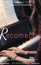 Recomeços by Tumblr_FR