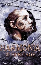 Héritage - Tome 1 : L'ombre est ma lumière #wattys2019 by ShirleyJOwens