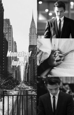 Moments of Impact    Peter Parker by afterglowparker