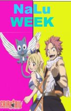 NaLu Week by FamousNaLuAuthors