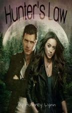 Hunter's Law {Klaus Mikaelson} by Socasm