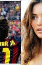 Mit einem Fußballstar in Love ?!(FF mit Neymar) by bbnaitor