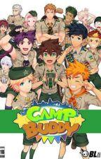 Camp buddy x seme male reader by NightmareDragon14