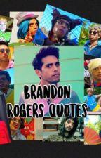 Brandonrogers Stories Wattpad