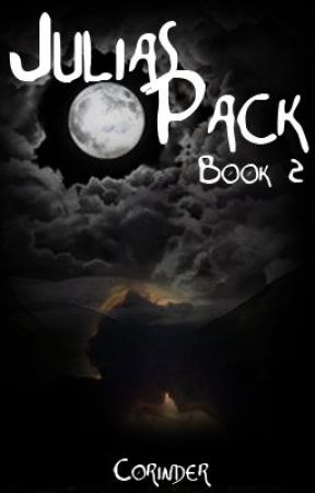 Julia's Pack, Book 2. by Corinder
