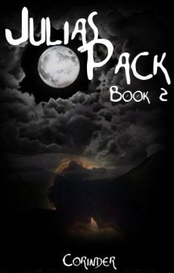 Julia's Pack, Book 2.