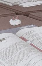 homework   minsung by MISTYMIN-