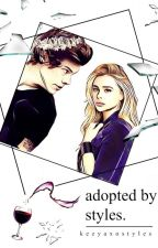 Adopted By Styles // n.h by kezyaxostyles