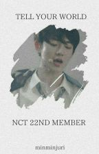 i am ➵ nct 22nd member. by _jinyouwungie