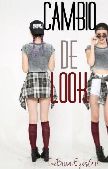 Cambio de look.