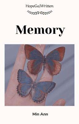 HopeGa|Writtenå Memory
