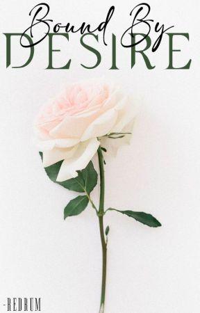Bound By Desire | Trevante Rhodes by -redrum