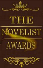 The Novelists Awards 2019 (Judging) by discover_you
