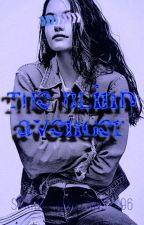 The Blind Avenger ~*~ [ THE AVENGERS AU ] by stark-holland-96