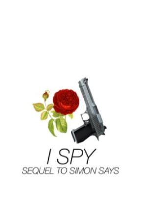 I Spy || nct || (Simon Says Sequel) by jenoeffect