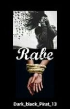 Rabe (Avenger FF) by Dark_black_Pirat_13