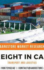 Marine Freight in Canada-industry analysis report. by rajeshriaark