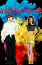 Want you to be mine  《TzuKook_TaeSana_Moseok_Jimina》 by FionaLim10love