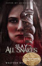 Slay All Snakes by Silenesea6